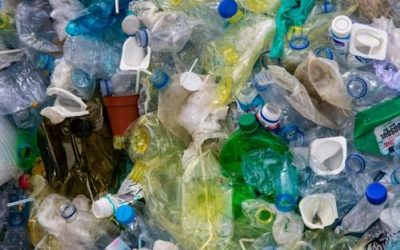 ¿Cómo podemos utilizar menos plástico en nuestro día a día?