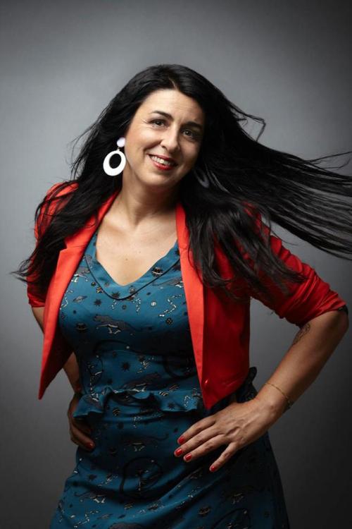 Amparo Sánchez