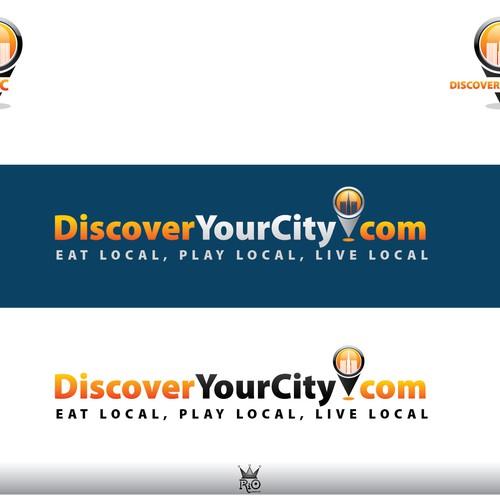"""""""Discover your city"""" de Elda Escaldarella"""