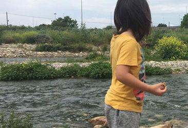 El Francolí, un río aún vivo
