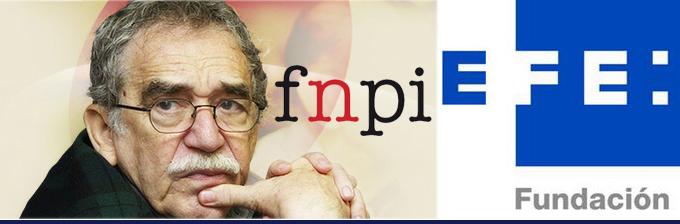 Fundación Nuevo Periodismo Iberoamericano (FNPI) y Fundación EFE