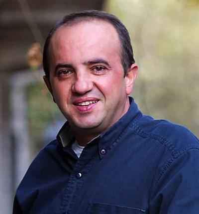 José Luís Gallego