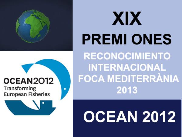 OCEAN 2012