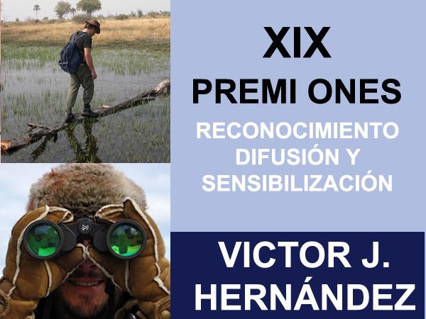 VICTOR J. HERNÁNDEZ
