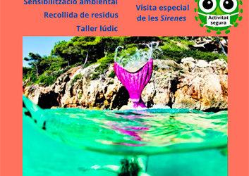 29ª edición del Día de Playa, 22 de julio de 2020