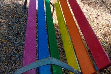 28 de junio, Día Internacional de los Derechos del Colectivo LGTBI+