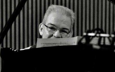Cecilio Tieles, la unió de la música i la cultura