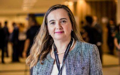 Grethel Aguilar, la lucha de la justicia ambiental