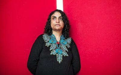 Nadia Ghulam, superació i lluita en un món injust