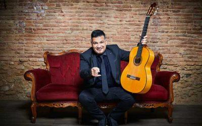 Sicus Carbonell, la fusió de la música i l'activisme