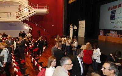 La gala de los Premis Ones cambia de ubicación y se celebra en el Teatre Tarragona
