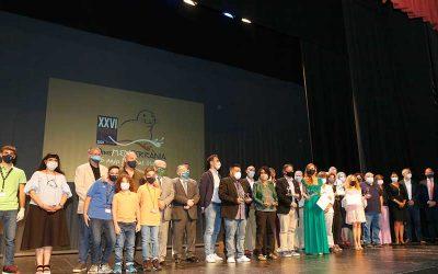 Gala XXVI Premis Ones Mediterrània