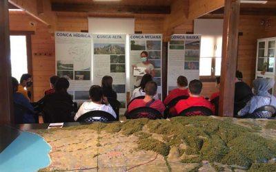 Mare Terra reactiva els tallers d'educació ambiental