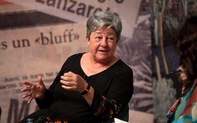La experta tarragonina en cambio climático, Manola Brunet galardonada en los Premis Ones 2021