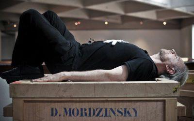 Daniel Mordzinski, el fotógrafo de los escritores, en los Premis Ones 2021