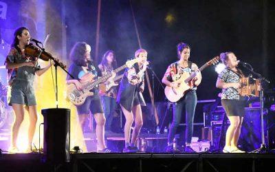 El grupo Roba Estesa, galardonado en los Premis Ones 2021