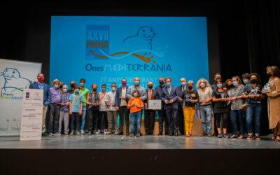 Los Premis Ones gritan por la justicia ecosocial y los derechos humanos