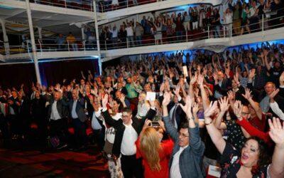 La gala de los Premis Ones cambia de ubicación, y se celebrará en el Teatre Metropol